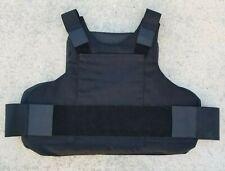 Second Chance Level IIIA Body Armor Bullet Proof Vest 25x15 / 22x17 XX-LARGE