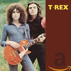 T. Rex by T-REX
