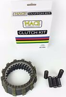 Mace Clutch Kit With Heavy Duty Springs Kawasaki KLR650 KL650 1987-2015 KLX650 650R Mace Offroad 130051