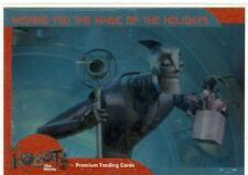 Robots The Movie Promo Card H2004