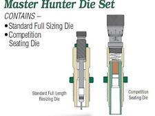 Redding 26 Nosler-Set Master Hunter [28261]