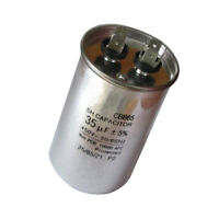 for Zoeller Sump Pump N151-B 1//3 hp 115V MFD CBB20 Motor Run Capacitor 20uF