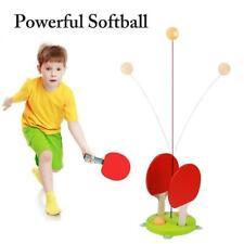 Elastische Tischtennis Tischtennis Trainer Eltern-Kind Freizeit Sport Spielzeug