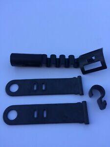 Minelab GA 10 Hinge/Strap/Clip Kit 3011-0294