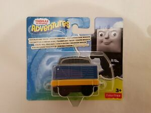 Thomas The Tank Engine & Friends ADVENTURES TROUBLESOME TRUCK NEW BOXED DIECAST
