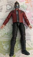 Marvel Legends Guardians Of The Galaxy Star Lord Figure Peter Quill