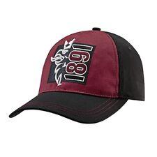 Genuine Scania 1891 Logo Black Truck Baseball Cap Hat One Size Men's Mens New