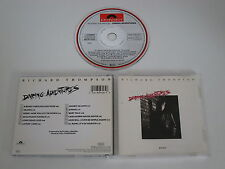 RICHARD THOMPSON/OSER AVENTURES(POLYDOR 829 728-2) CD ALBUM