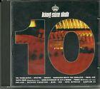Various King Size Dub Vol. 10 CD Litmited Edition mit Nr. Rar OOP
