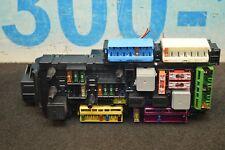 12-14 W204 MERCEDES C63 C350 C250 C300 REAR FUSE BOX SAM RELAY UNIT 2049060205