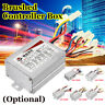 24V/36V/48V 250/350/500W Brushed Controller Box for Electric Bicycle Scooter