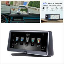 "7.84"" IPS 4G ADAS Android 5.1 Car GPS Nav FM WIFI Bluetooth DVR Camera Recorder"
