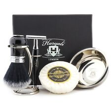 Complete Ultimate Shaving Kit Set Luxury Products For Men Clean Shave HARYALI