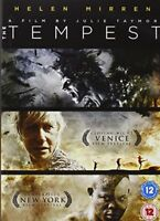 The Tempest [DVD][Region 2]