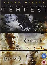 The Tempest [DVD][Region 2]