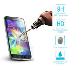 Tempered Glass Screen Protector Film Shield for Samsung S5 S 5 LTE 4G G900
