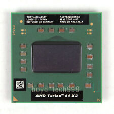 AMD Turion 64 X2 TL-60 Dual-Core CPU TMDTL60HAX5CT 2 GHz 800 MHz Socket S1