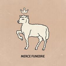 TUTTI FENOMENI - MERCE FUNEBRE - CD NUOVO SIGILLATO
