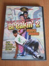 BREAKIN'2 ELECTRIC BOOGALOO DVD