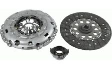 SACHS Kit de embrague 250mm para MAZDA 6 3 5 3000 950 920