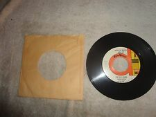 The Bob Crewe Generation - Music To Watch Girls By - 45 Record 1966 VG+ / G+