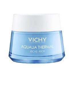 Vichy Aqualia Thermal Rich 48 Hour Moisturizer