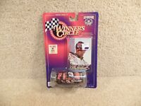 New 1998 Winners Circle 1:64 NASCAR Dale Earnhardt Goodwrench Chevy Toys R Us