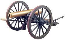 W.Britains ACW Amerikanischer Bürgerkrieg 12 Pfünder Napoleon Kanone, 31066