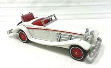 Matchbox Yesteryear Y20-1 Mercedes-Benz 540K (1937) 1/43 Diecast Metal