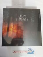 Life is Strange II 2 Limited Collectors Edition - ps4 * New Sealed PlayStation 4