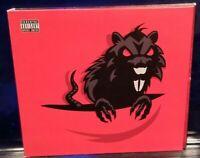 Insane Clown Posse - Flip The Rat CD psychopathic records oujia macc juggalo icp