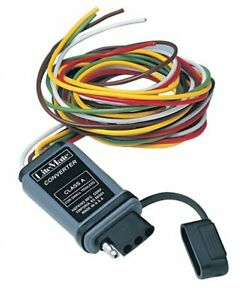 """Hopkins Trailer Wire Taillight Converter 48915 ~ 60"""" length ~ Universal"""