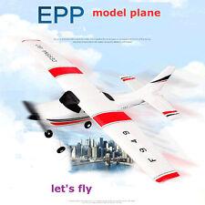 RC Aeroplane Skysurfer Glider 3.5CH Radio Controlled Plane Outdoor Air Toys S129