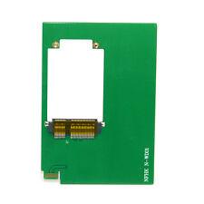 WD5000MPCK SFF-8784 SATA Express to mSATA Cards PCBA