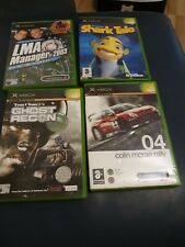 Original xbox games bundle