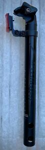 Specialized Pro 2 Alloy MTB Seatpost 30.9mm x 350mm w/reflector • used