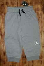Jordan Jumpman 3/4 Flight Pants Boys | Gray (Size: XL) NWT