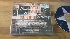 CD POP Nikka Costa-Everybody GOT THEIR SOMETHING (12) canzone Virgin Rec/EMI