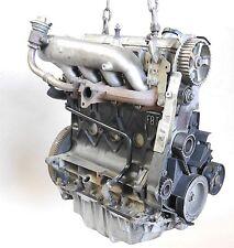Renault Megane Scenic 1 Phase1 JA0 Motor 1,9l dTi 72Kw F9Q734 F9Q 734 182.299Km.