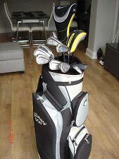 Callaway & Nike Golf Club Set