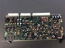 Sony DVR-10 digital video cassette player AE-07     1-624-854-12 Board