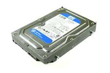 "Western Digital Blue WD10EZEX 1TB 3.5"" SATA 7200RPM 64MB Hard Drive Internal"