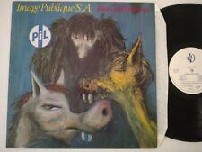 PUBLIC IMAGE LIMITED LP PARIS IN THE SPRING 1980 VIRGIN V 2183 1ST UK PRESS