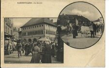 (S-29544) FRANCE - 88 - RAMBERVILLERS CPA      MAMET E. ed.