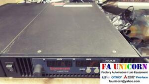 [Sorensen] XG33-25 Power Supply 0-33V 0-25A 835W AMETEK TESTED EMS UPS Shipping