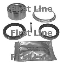 FBK120 FRONT WHEEL BEARING KIT FOR TOYOTA CARINA GENUINE OE FIRST LINE
