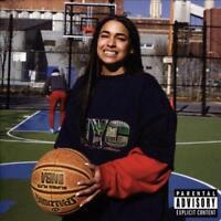 PRINCESS NOKIA - 1992 DELUXE [PA] NEW CD