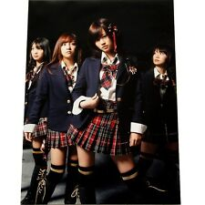 AKB48 2009 Ogoe Diamond photo Atsuko Maeda Tomomi Itano Yuko Oshima Rie Kitahara