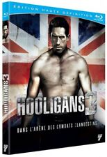 Hooligans 3 BLU-RAY NEUF SOUS BLISTER