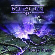 RIZON - POWER PLANT  CD NEUF